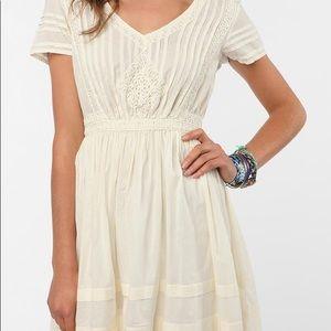 THISTLEPEARL Cotton Dress